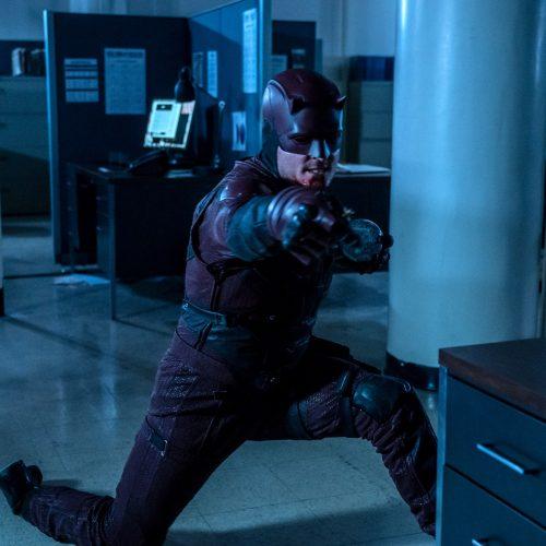 No Way Home Daredevil