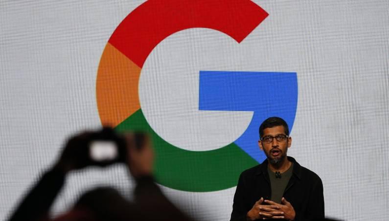 Google EU response Android