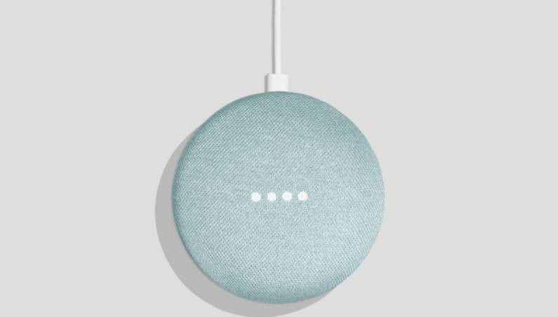 Spotify: Free Google Home Mini