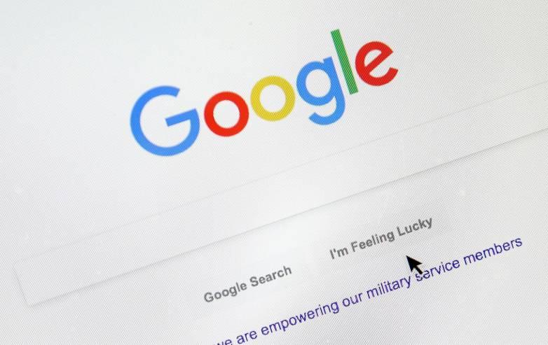 Google Search Bert Update