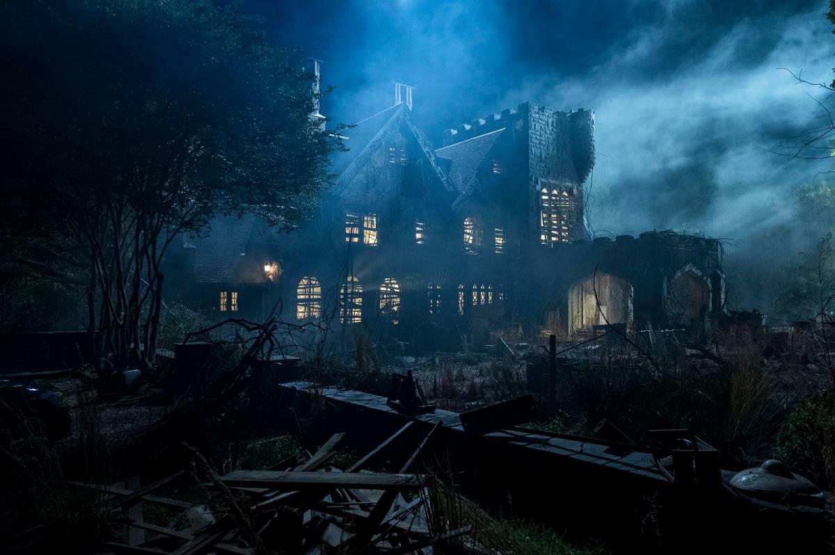 Netflix October Releases List