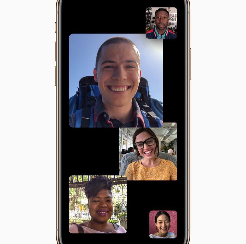 Apple releasing iOS 12.1 Tuesday