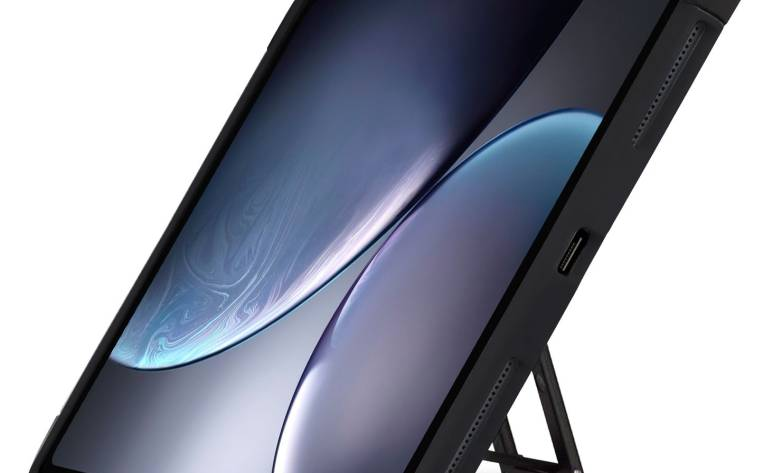 iPad Pro 2018 leaked image
