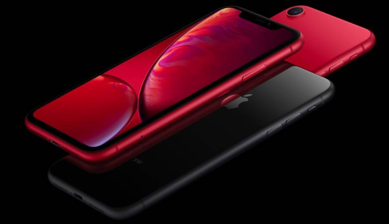 iPhone XR Features