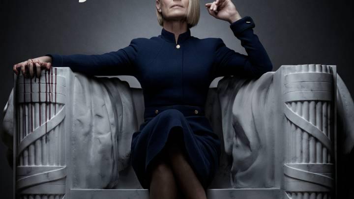 House of Cards final season trailer