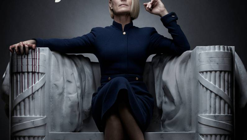 House of Cards final season trailer