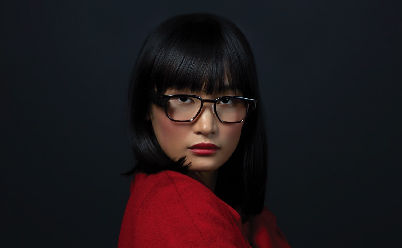 North Focals AR Glasses