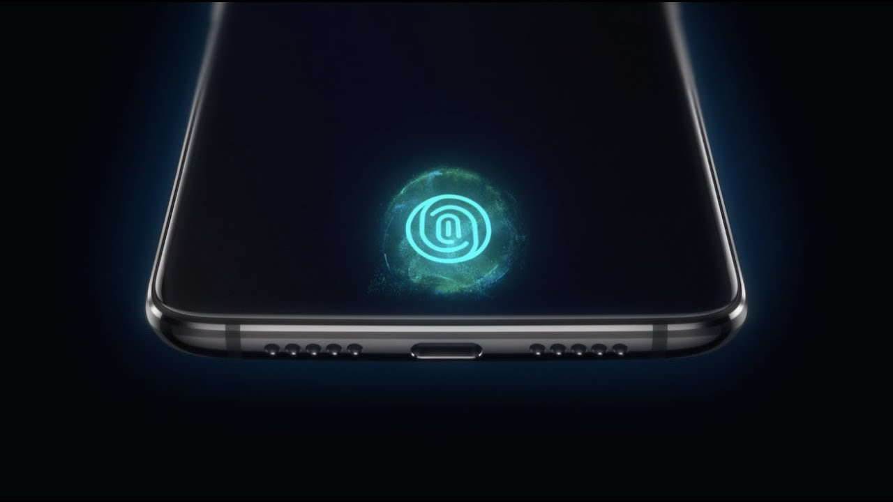 OnePlus 6T launch date