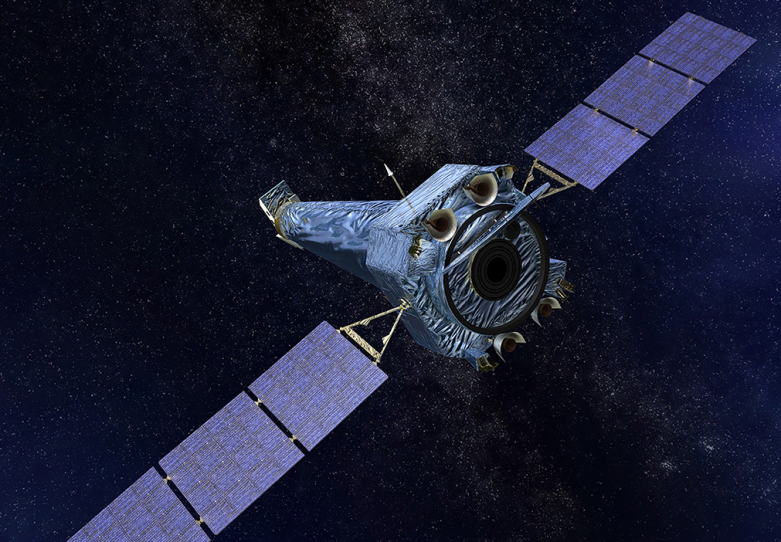 chandra safe mode