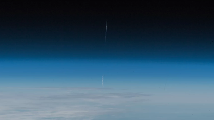 soyuz rocket failure
