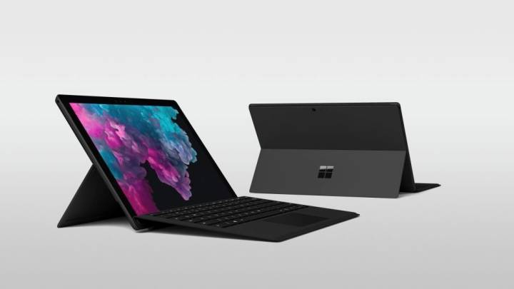 Surface Pro 6 CPU throttling