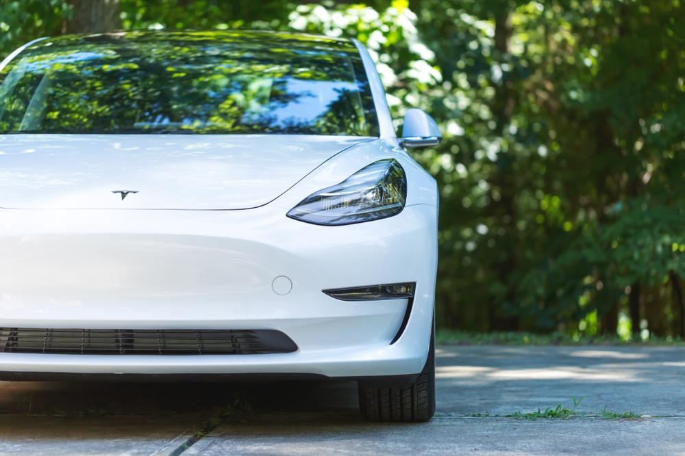 Tesla Autopilot Update