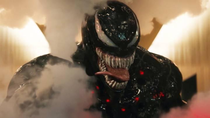 Venom review roundup