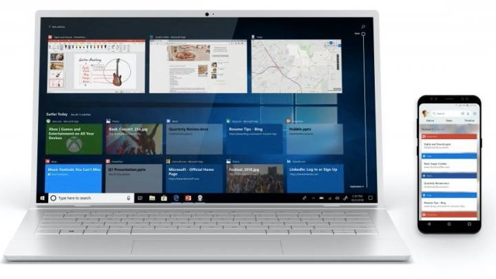 Windows 10 Android Apps