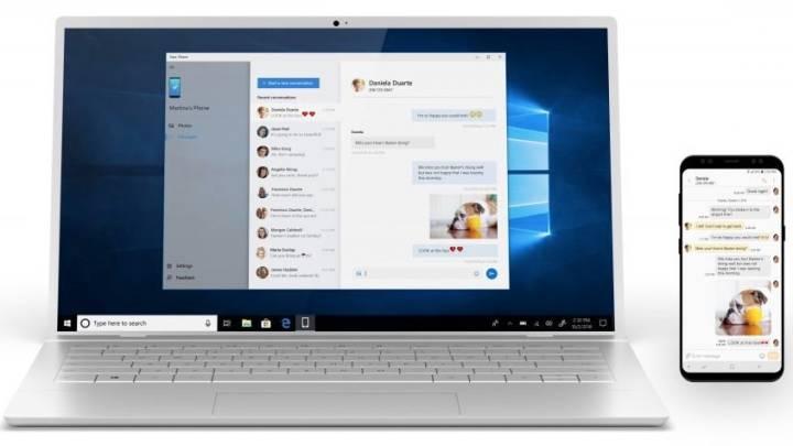 Windows 10 Fall 2019