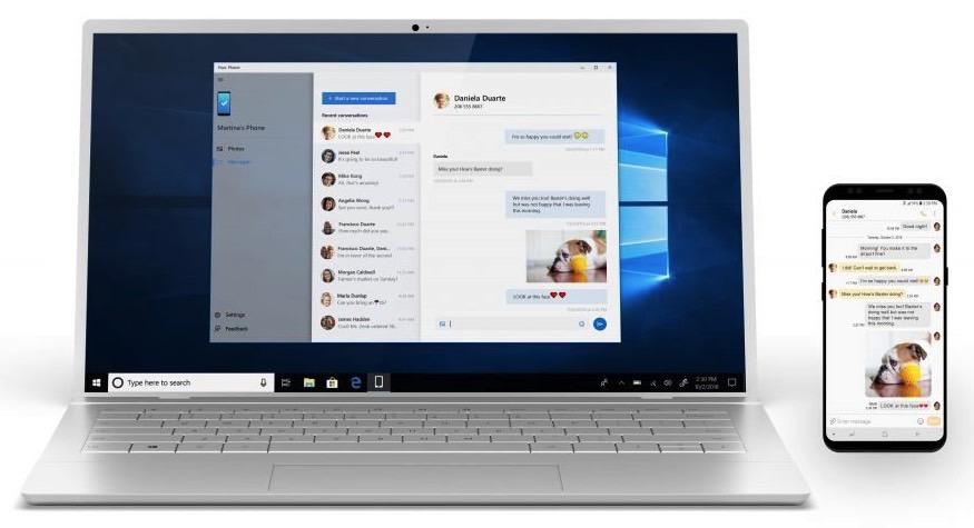 Windows 10 19H2 Update