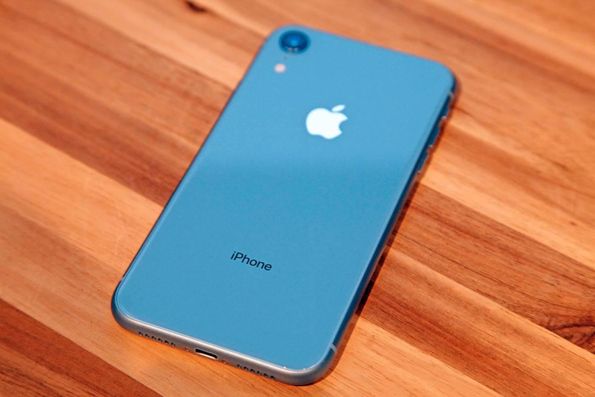 iPhone 11R Leaks 2019