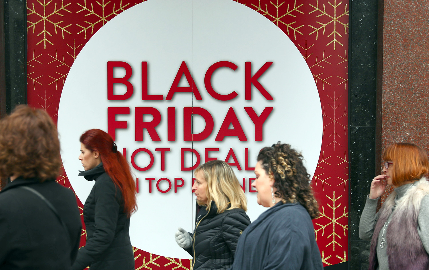 Black Friday 2018 Ad Roundup All The Biggest Sales From Every Major Retailer Bgr
