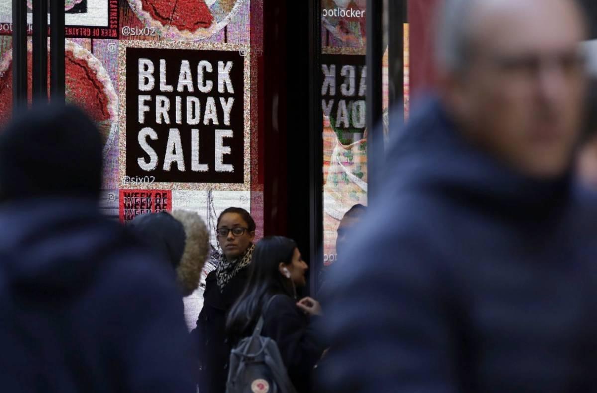 Black Friday 2019 Best Deals