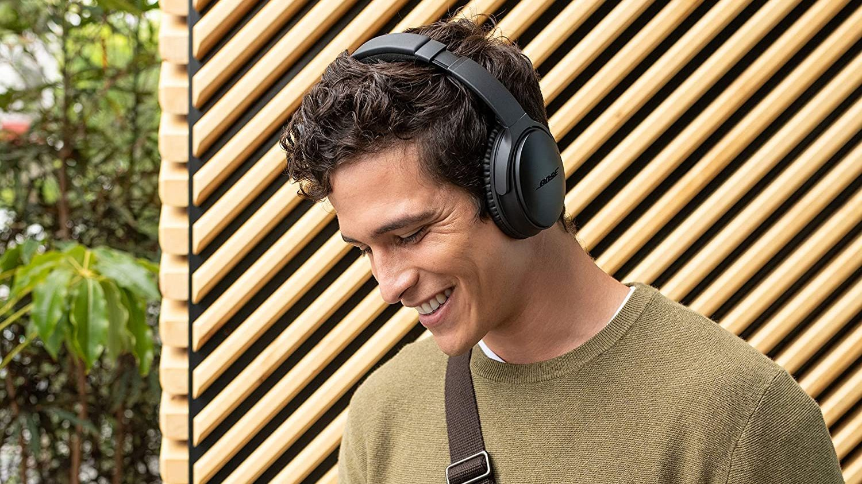 Most Comfortable Over-ear Headphones