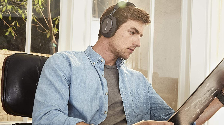 Best Premium Over-ear Headphones