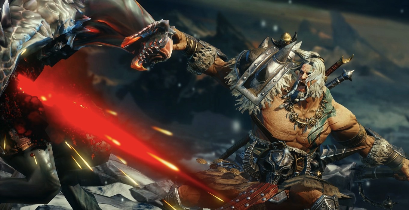 A Last Minute Diablo 4 Leak Gives Us The First Details About The Hotly Anticipated Game Bgr