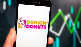 Dunkin' Donuts Hackers