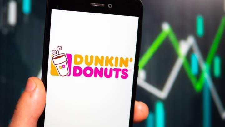 Dunkin' Donuts Hackers