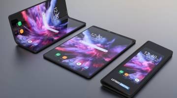 Galaxy F vs. Iqoo Foldable Phone