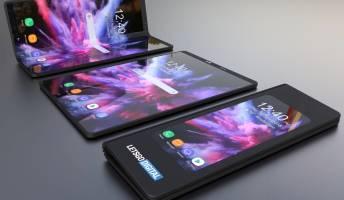 Xiaomi Foldable Phone vs. Galaxy F