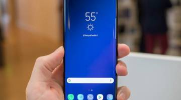 Galaxy S10 Features