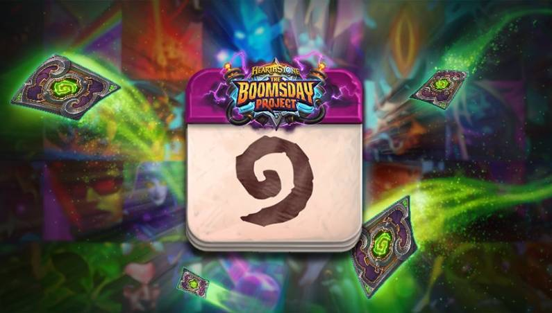 Hearthstone free card packs