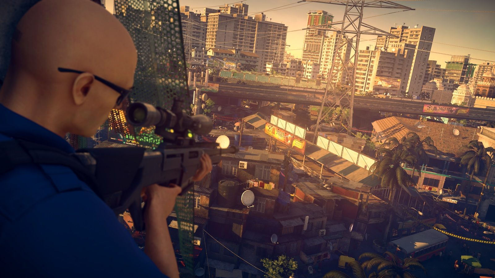 5 Things You Might Love About Hitman 2 And 3 You Might Not Bgr