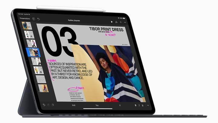 Mac vs. iPad Pro