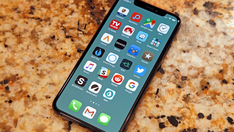 iPhone 2020 Rumors