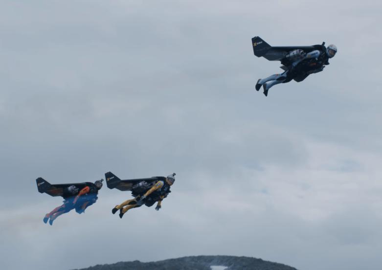 jetman documentary