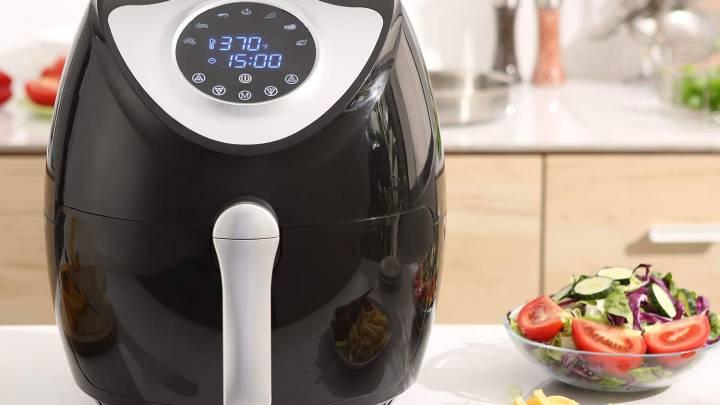 Air Fryer Sale On Amazon
