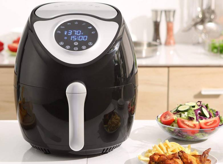 Air Fryer Sale On Amazon