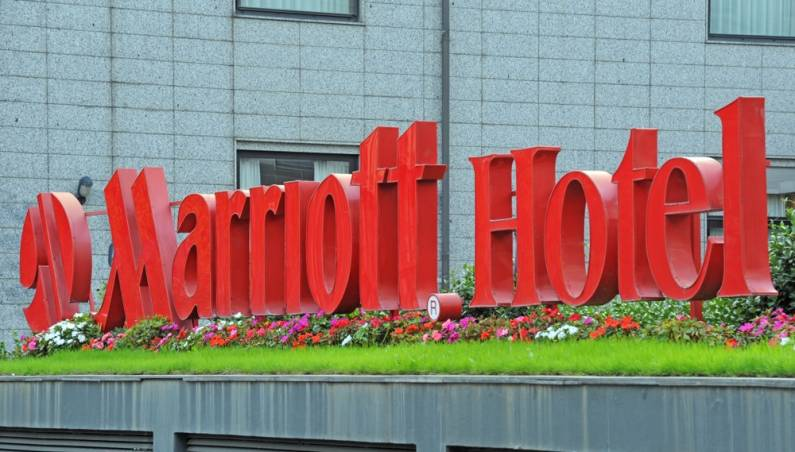 Marriott Hack