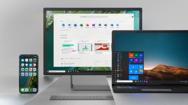Microsoft Office Icon Design