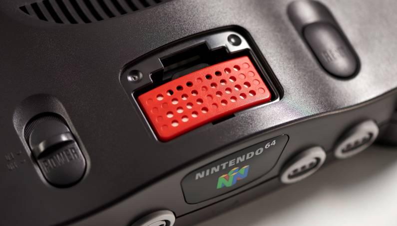 Nintendo: N64 Classic Edition