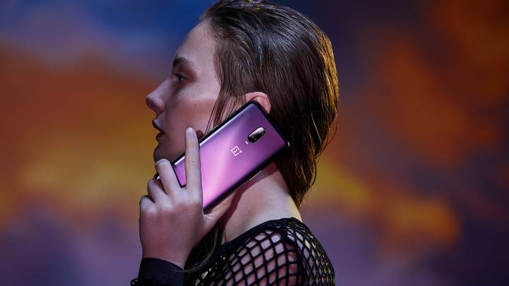 OnePlus 6T Thunder Purple Release Date