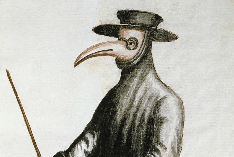 plague news