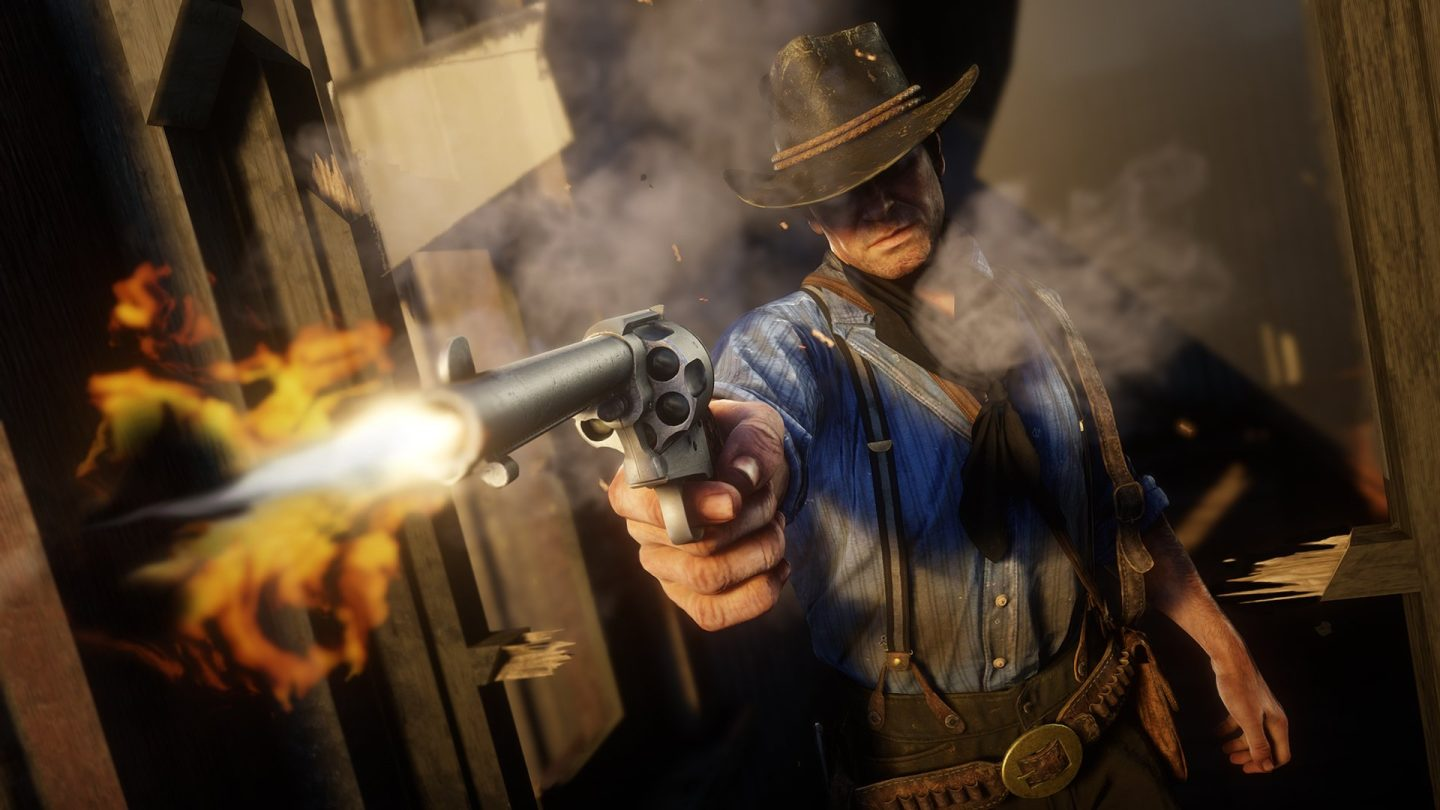Red Dead Redemption 2 Deal