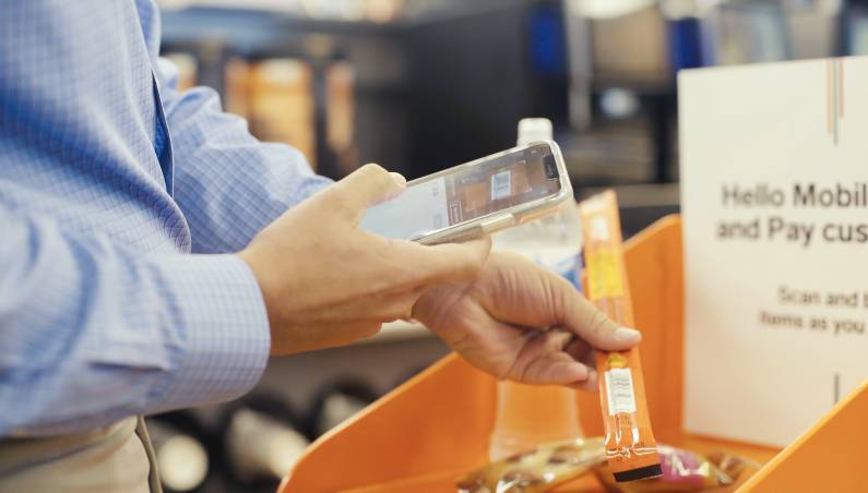 Cashier-less checkout