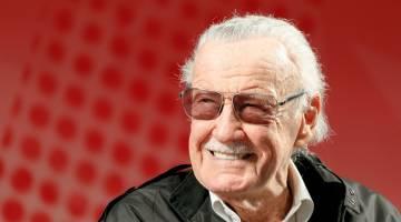 Stan Lee dies Marvel Comics