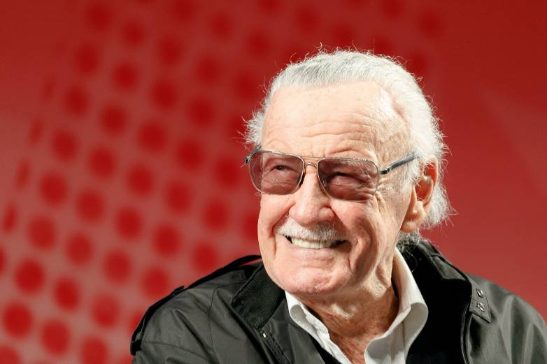Stan Lee dies Marvel Comics