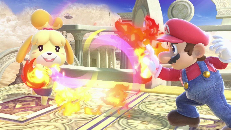 Super Smash Bros. Ultimate Direct