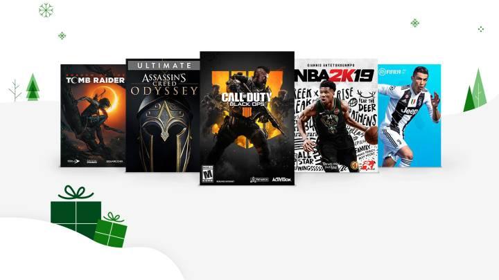 Xbox One Black Friday