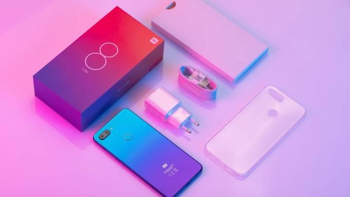 Xiaomi Super Charge Turbo